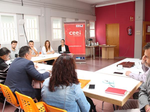 GuadaNetWork retoma sus encuentros en la localidad de El Casar