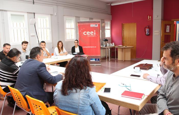 GuadaNetWork retoma sus encuentros en la localidad de El Casar¨