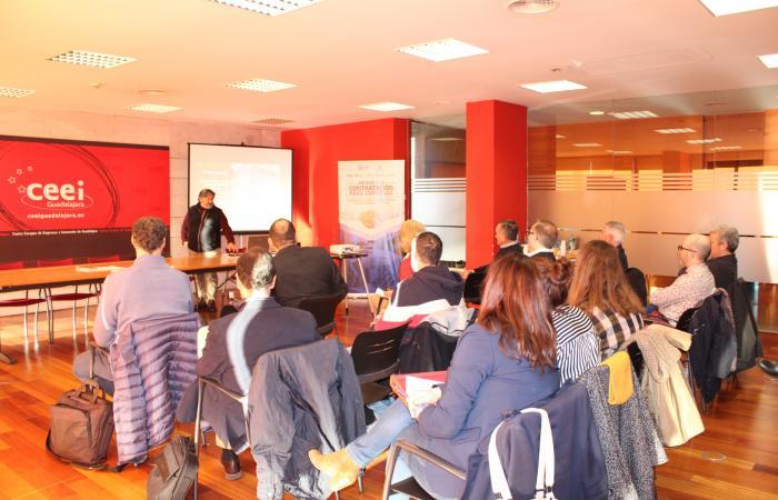 Arrancan las reuniones de GuadaNetWork de 2019 con el objetivo de seguir fomentando sinergias y negocio para los empresarios
