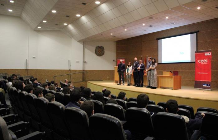 Arranca la semana europea del emprendimiento del CEEI de Guadalajara¨