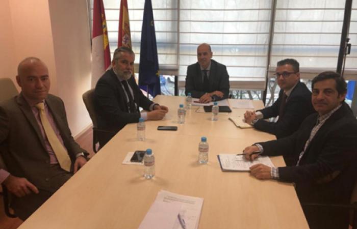 El Gobierno de Castilla-La Mancha comparte con los Centros Europeos de Empresas e Innovación su apuesta por la innovación y el emprendimiento empresarial¨