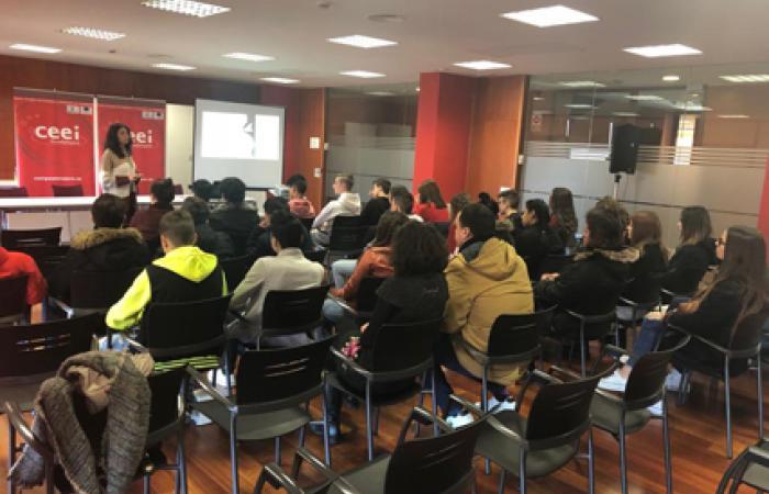 2019 comienza con dos nuevos talleres de emprendimiento en el CEEI de Guadalajara¨