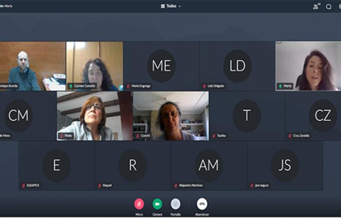 Como hacer que tu negocio crezca centra un nuevo virtual women training days del CEEI Guadalajara