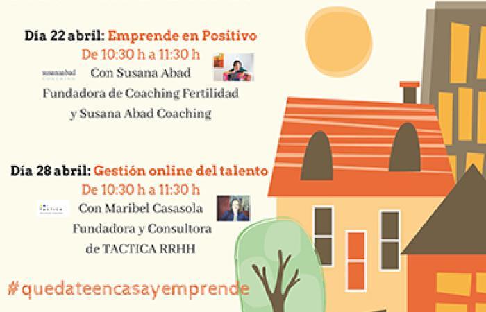 El CEEI Guadalajara pone en marcha el virtual women training days¨