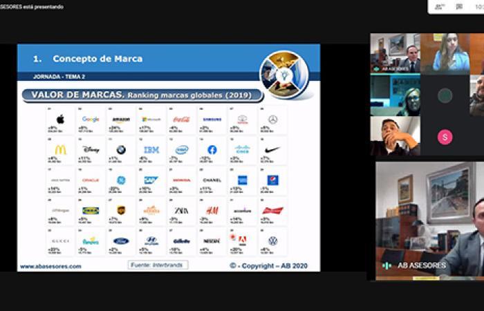 Tres nuevos talleres centran la actividad  dirigida a emprendedores del CEEI Guadalajara en las últimas semanas