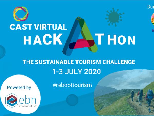 El CEEI Guadalajara participa del proyecto europeo Hackathon para la activación del turismo comunitario