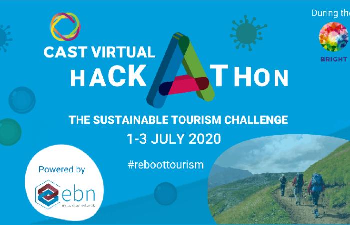 El CEEI Guadalajara participa del proyecto europeo Hackathon para la activación del turismo comunitario¨
