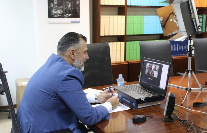 GuadaNetWork continúa con sus encuentros con empresarios de toda la provincia de Guadalajara
