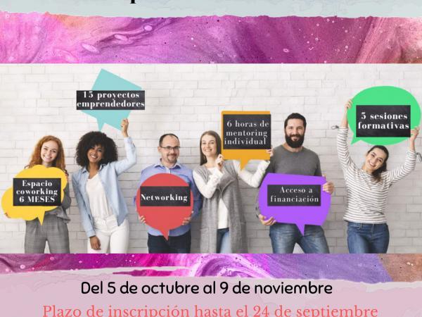 Fundación CEEI Guadalajara e Ibercaja lanzan el programa -de idea a proyecto: claves para emprender con éxito-