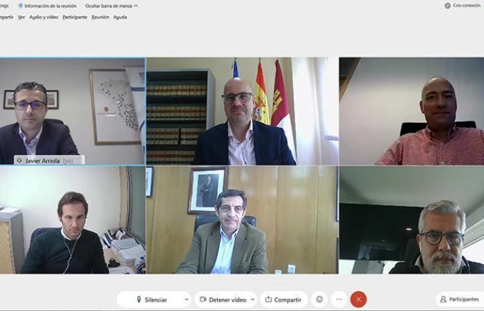 El Gobierno de Castilla-La Mancha subraya su compromiso con la innovación en el emprendimiento empresarial que promueven los CEEIs¨
