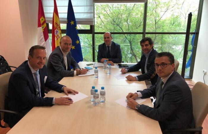 El Gobierno de Castilla-La Mancha apuesta por la innovación y el emprendimiento empresarial que fomentan los CEEIs