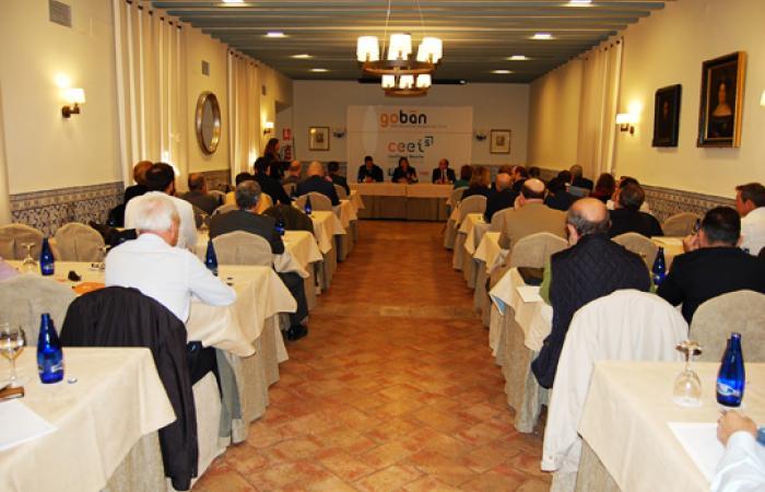 El Foro Goban reúne en Almagro a emprendedores y potenciales inversores de toda la región