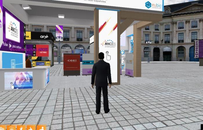 El CEEI de Guadalajara participa en el I Foro internacional del talento 3D¨
