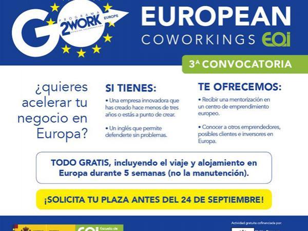 El CEEI de Guadalajara colabora en la cuarta edición del programa de