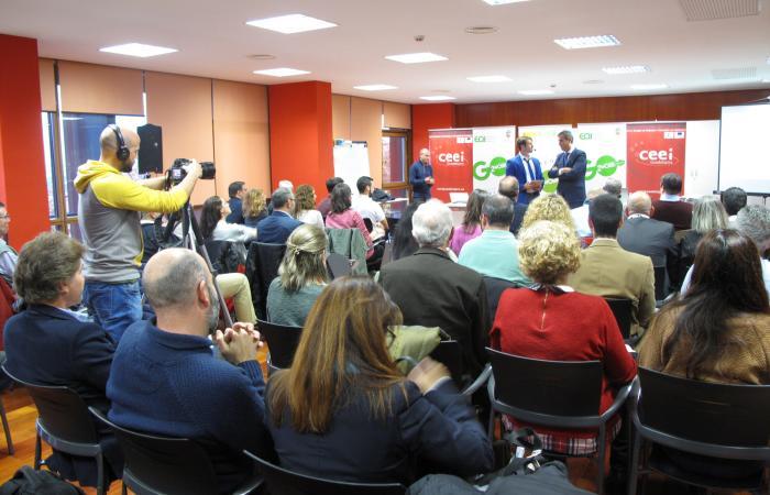 El Ayuntamiento clausura el 5º coworking con 22 proyectos