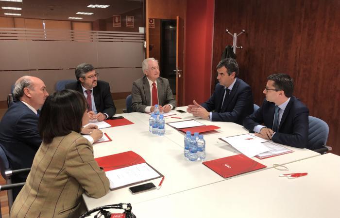 El CEEI de Guadalajara celebra su patronato para analizar las actividades realizadas durante 2017¨