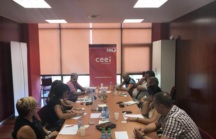 AzuNetWork acogerá el próximo 20 de abril una nueva jornada de GuadaNetWork¨