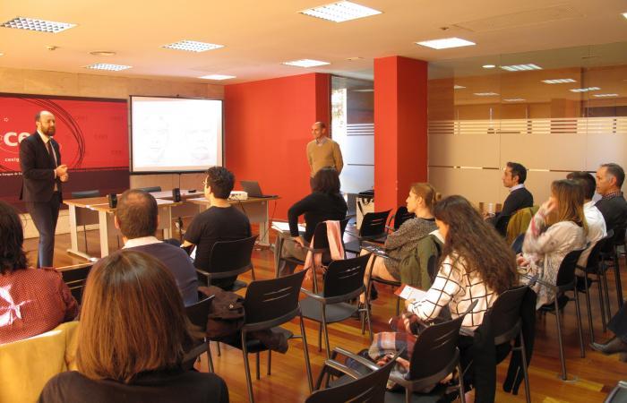 Cómo emocionar al cliente, centra una nueva jornada del CEEI de Guadalajara¨
