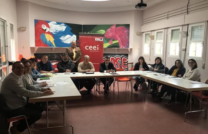 El Casar acoge el segundo encuentro de GuadaNetWork de 2018¨