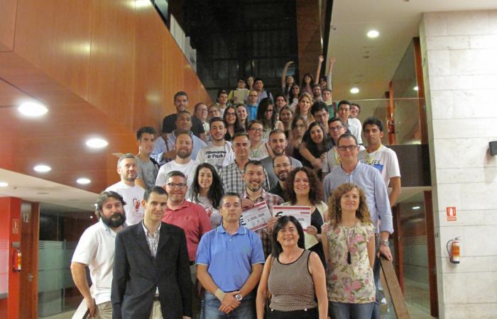 Las 12 horas más innovadoras de Guadalajara concluyen con gran éxito de participación¨
