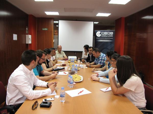 GuadaNetWork mantendr� sus reuniones durante el verano
