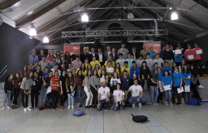 El CEEI de Guadalajara prepara la II competición de robótica: Botschallenges de la provincia de Guadalajara