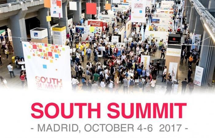 El CEEI de Guadalajara estará presente con un stand en la feria South Summit¨