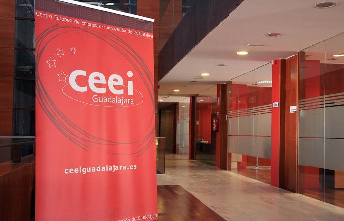 El CEEI de Guadalajara informa a los empresarios alcarreños del programa de