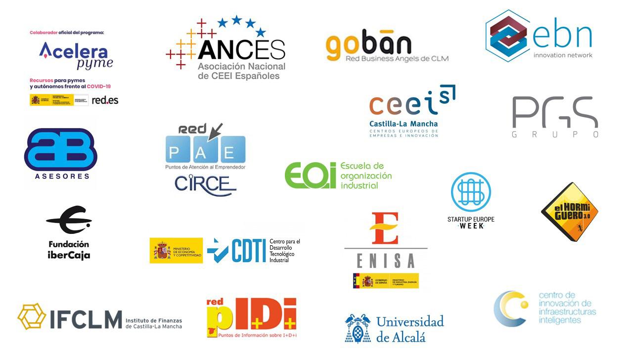 Colaboradores CEEI Guadalajara