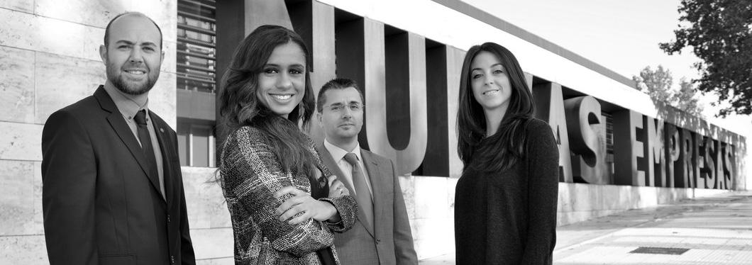 Nuestro Equipo | CEEI Guadalajara
