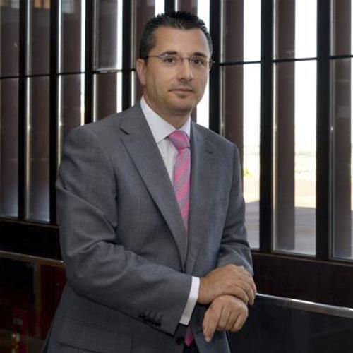 Javier Arriola