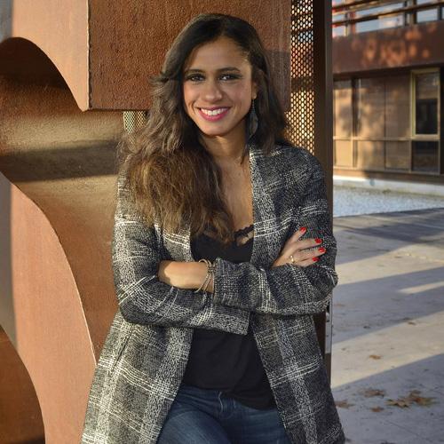 María Engonga
