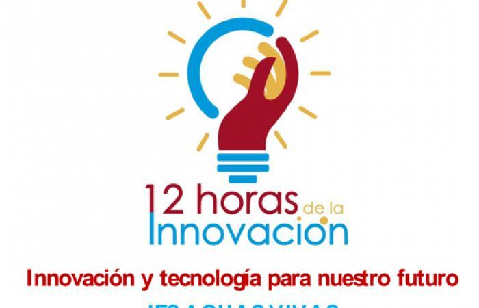 Vuelven las 12 horas de la innovación del CEEI de Guadalajara¨