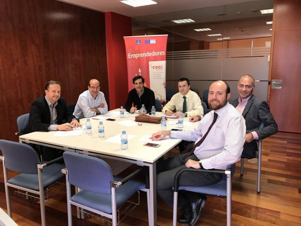 Los CEEI de Castilla-La Mancha mantuvieron en 2016 su apuesta por el emprendimiento, la innovación y la formación