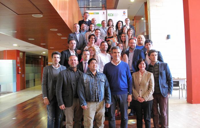 El Ayuntamiento de Guadalajara ayuda a 19 emprendedores a hacer realidad sus proyectos¨