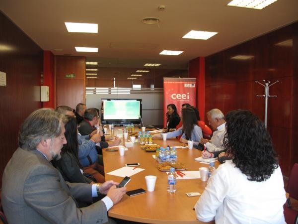 GuadaNetWork se consolida como punto de encuentro de empresarios y generación de negocio