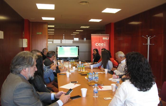 GuadaNetWork se consolida como punto de encuentro de empresarios y generación de negocio¨