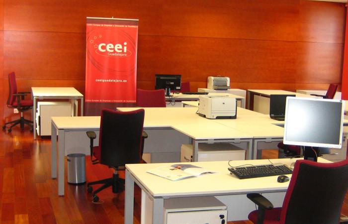 El CEEI de Guadalajara participa en la segunda edición del programa de