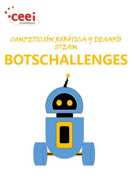 BOTSCHALLENGES Competición de Robótica y Desafio Steam