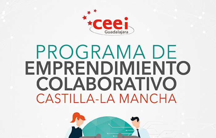 Programa de Emprendimiento Colaborativo de Castilla-La Mancha¨