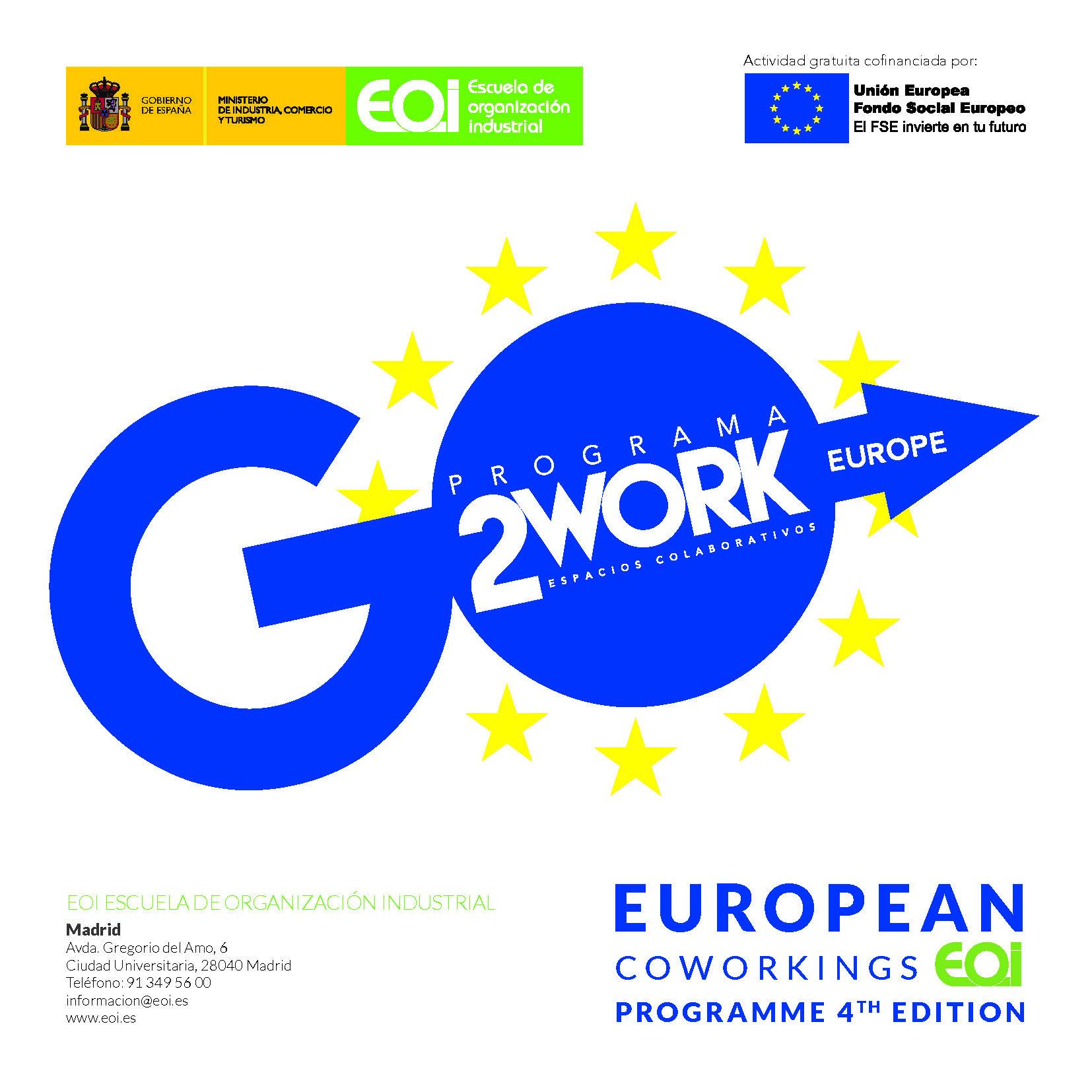 EOI European Coworking