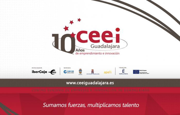 Presentación Activiadades 10ª Aniversario CEEI Guadalajara¨