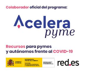 CEEI Guadalajara Colaboradora Acelera PYME