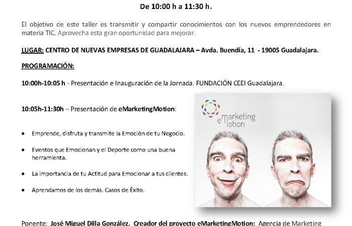 Jornada Experiencias Senior en Emprendimiento TIC: