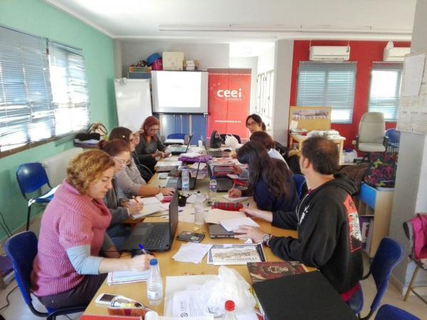 El CEEI intensifica su actividad en noviembre con siete jornadas y talleres de empleo