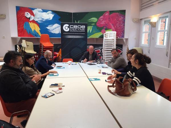 CasarNetWork realiza un nuevo encuentro de 2016